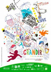 Festival du Livre de Jeunesse