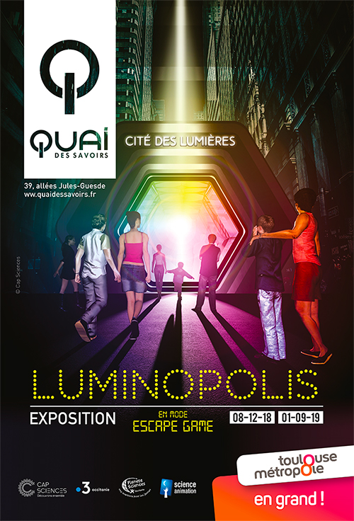 Grande Expo Luminopolis