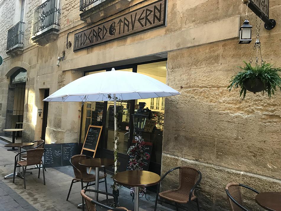 geek à Montpellier