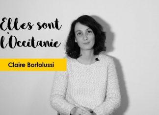 Claire Bortolussi