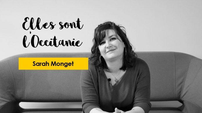 Sarah Monget