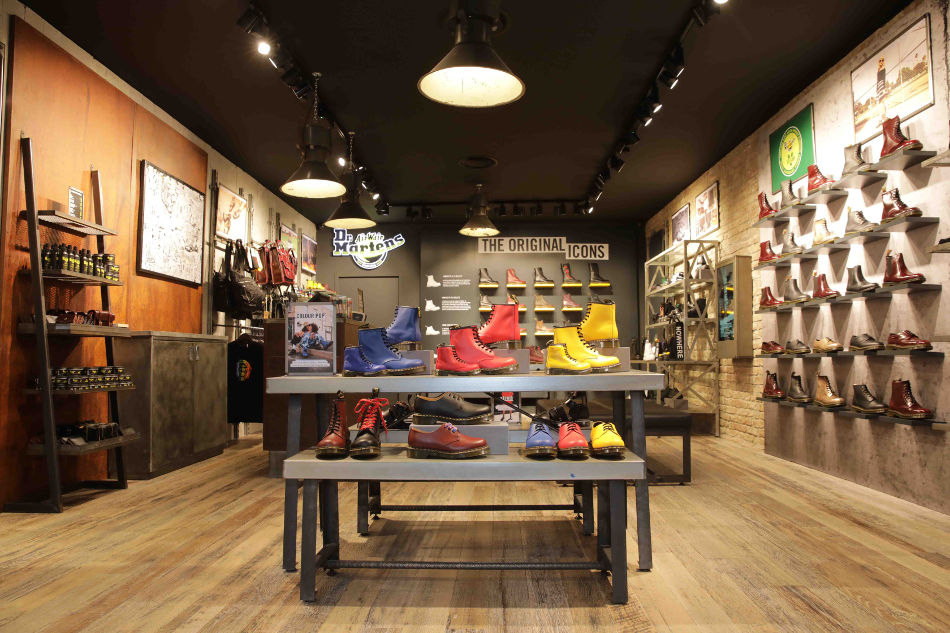 chaussures dr martens toulouse