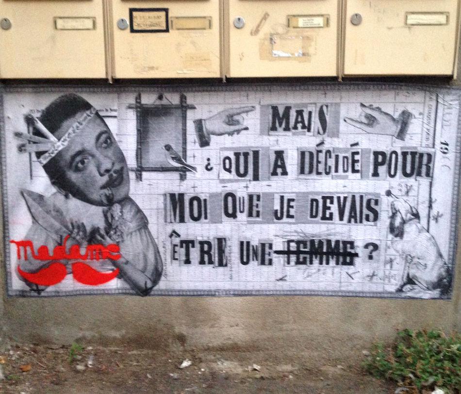8 mars Occitanie