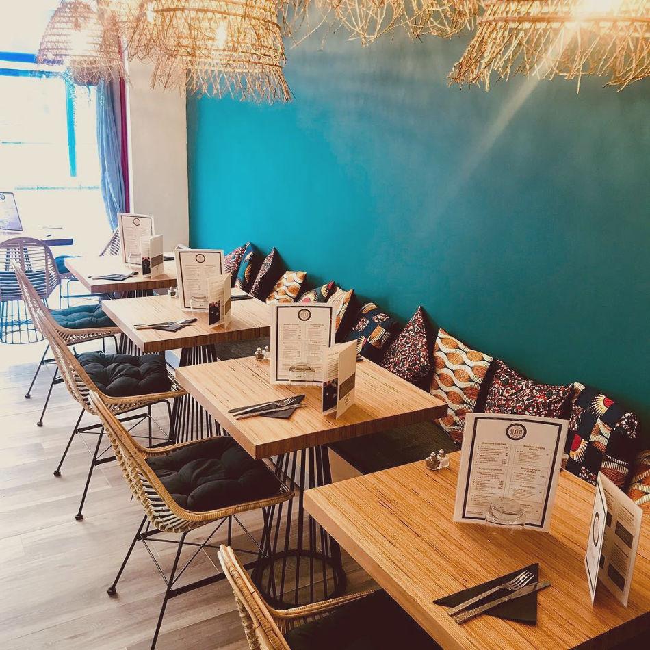 restaurant insolite à Toulouse
