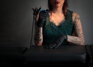 tatouage à Montpellier