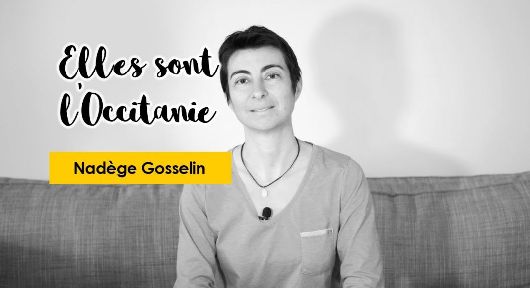Nadège Gosselin