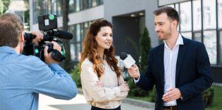 femmes dans les médias