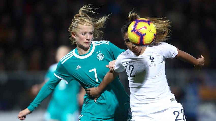 femmes dans le sport