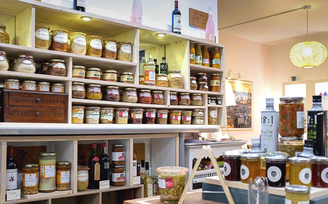 épicerie fine à Toulouse