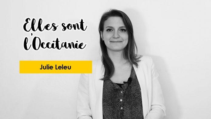 Julie Leleu