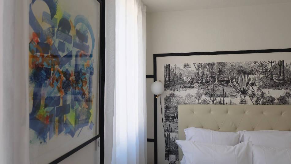Hôtel à Toulouse