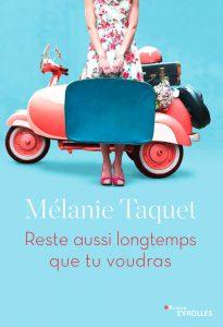 Mélanie Taquet