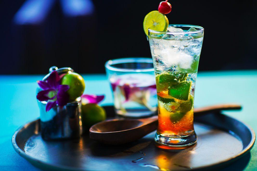 cocktail à Toulouse
