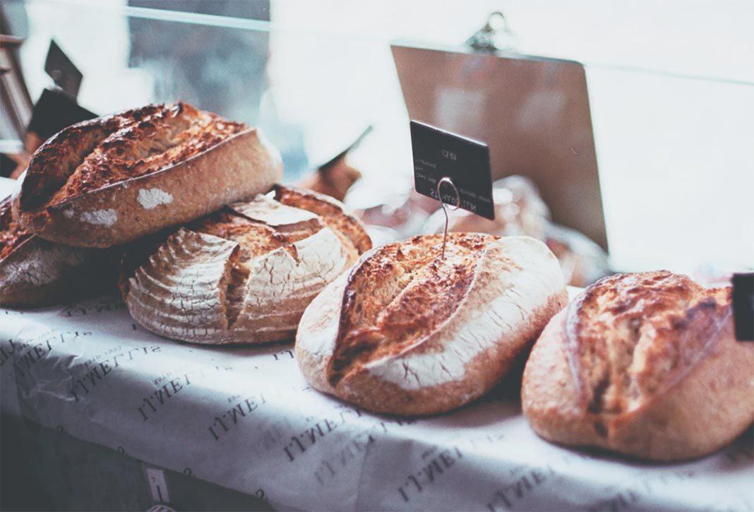boulangerie bio à Toulouse