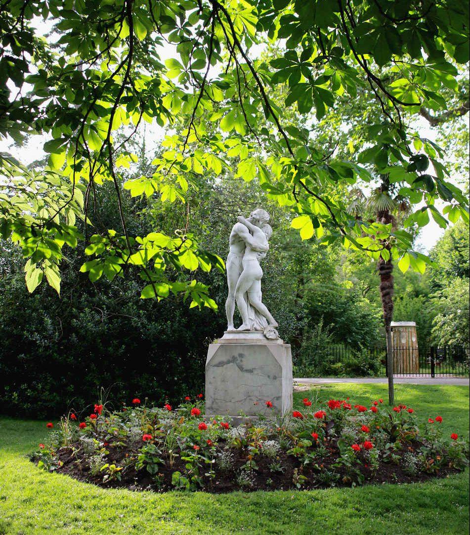 Jardin des Plantes de Toulouse