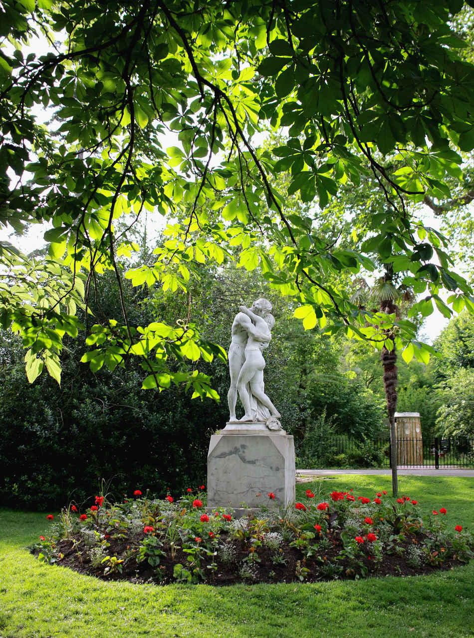 Jardin des Plantes de Toulouse, le poumon vert de la Ville ...