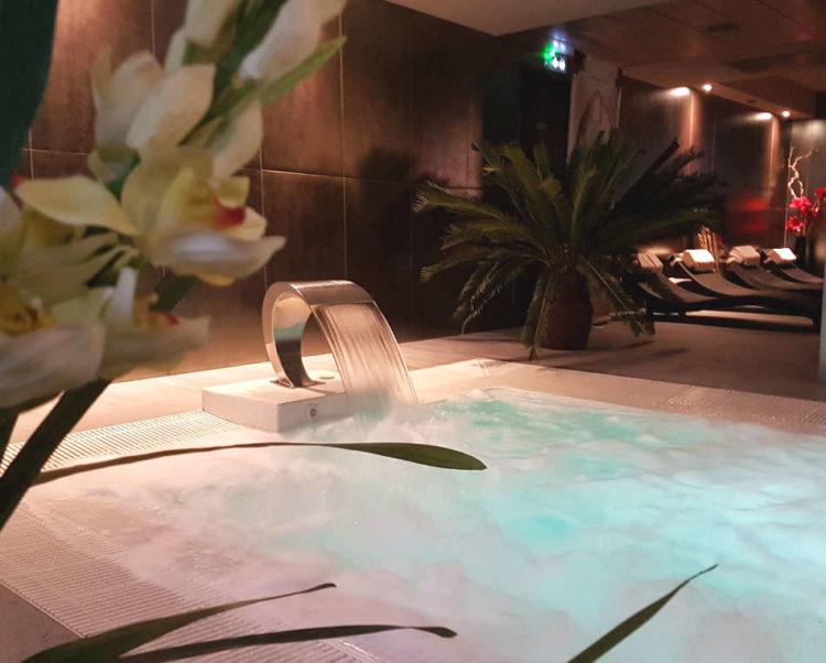 spa à Toulouse