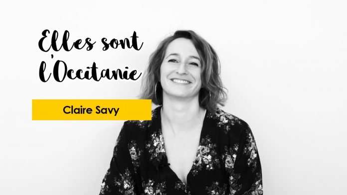 Claire Savy