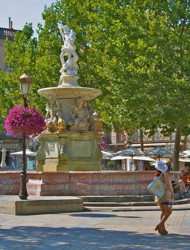 Bastide Saint-Louis Carcassonne
