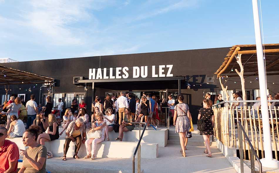 Montpellier : revivez en image louverture des halles