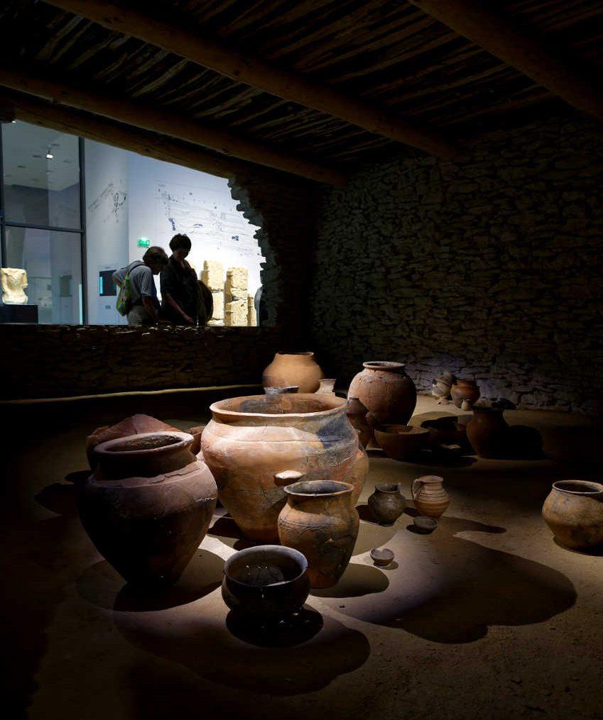 Musée de la Romanité