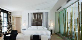 hôtel à Montpellier