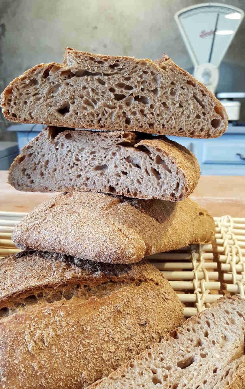 boulangerie bio à Montpellier