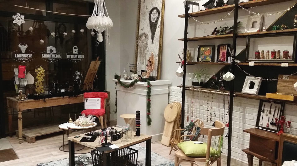 Atelier créatif à Toulouse