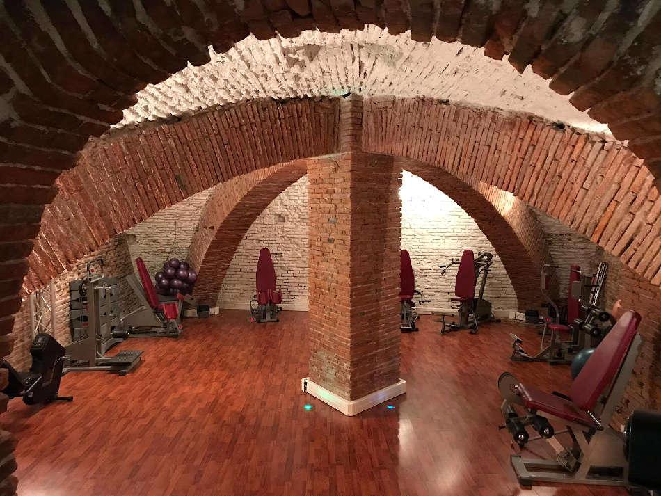 Salle De Sport A Toulouse Les Meilleurs Clubs De Fitness Grizette