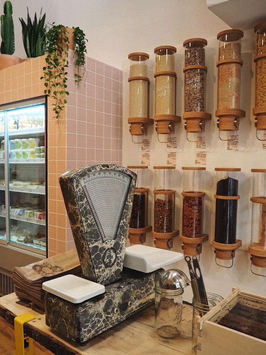 concept store à Montpellier