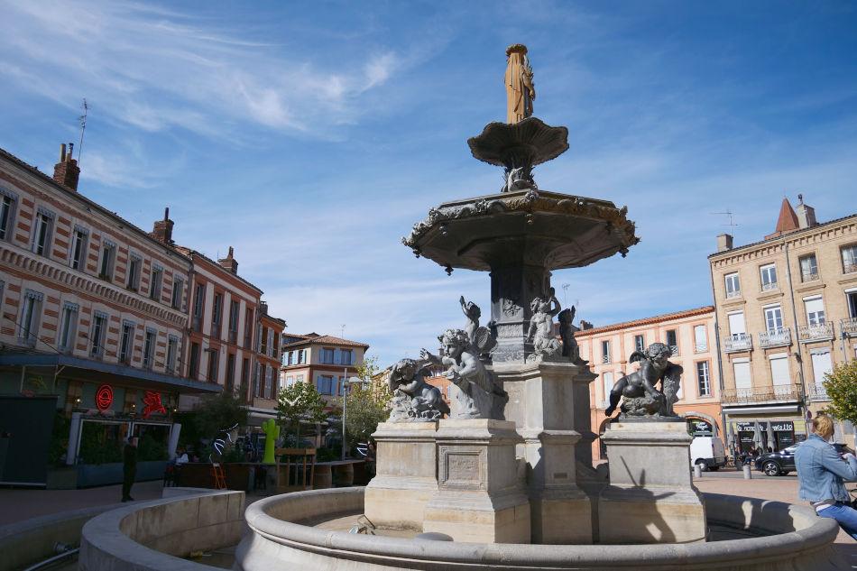 Quartier Saint-Cyprien