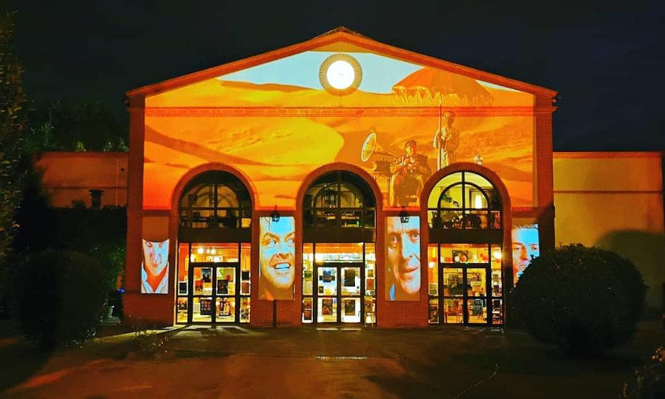 cinéma à Toulouse