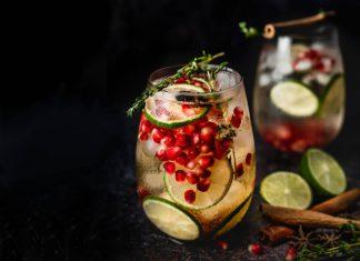 cocktail à Montpellier