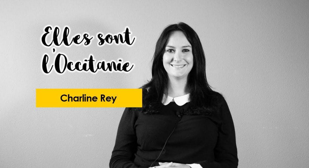 Charline Rey