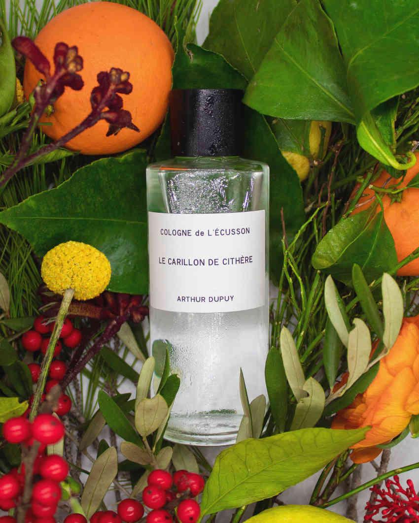 parfum à Montpellier