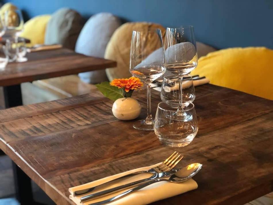 restaurant en amoureux à Toulouse