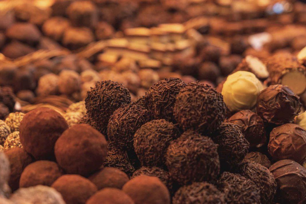 chocolat à Marseille