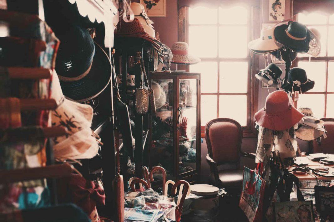 dépôt-vente à Montpellier et boutique vintage