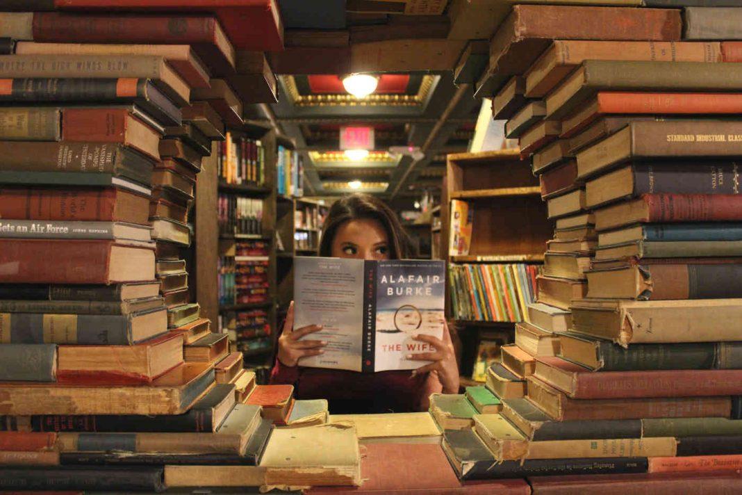librairie à Toulouse
