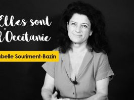 portrait de Isabelle Souriment-Bazin