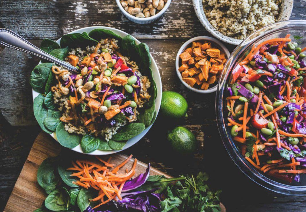 Restaurant healthy à Marseille