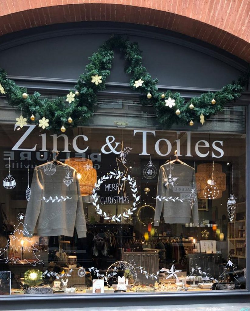 cadeau à Toulouse