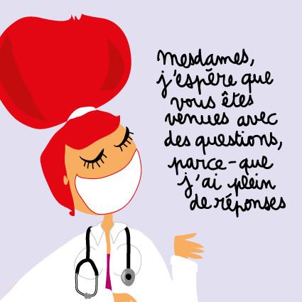 Mon Hérault au Féminin