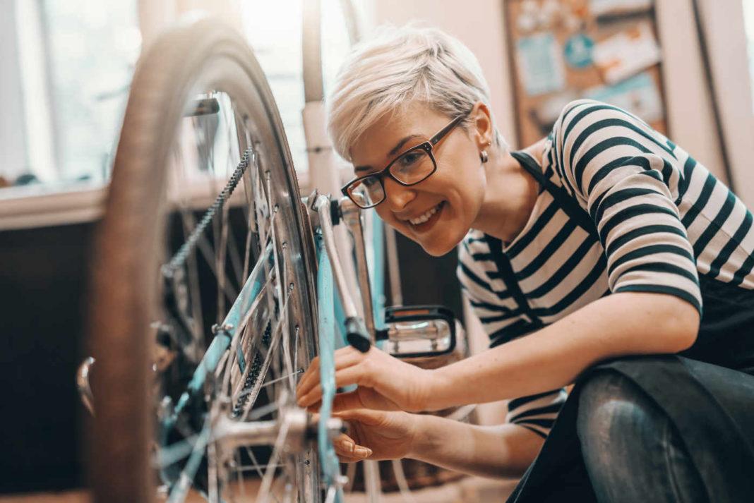 Réparer son vélo à Toulouse