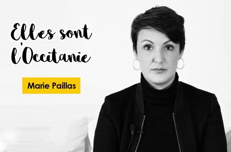 Marie Paillas - Alliées