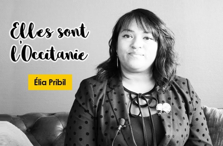 Élia Pribil - AO.P Pribil