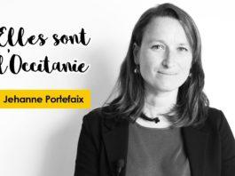 Jehanne Portefaix Digitanie