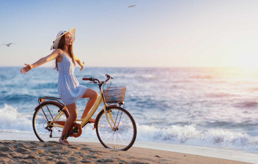 louer un vélo électrique à Montpellier