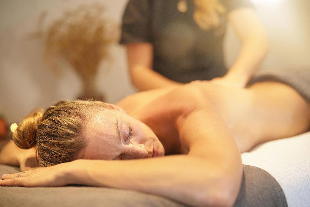 Massage à Toulouse
